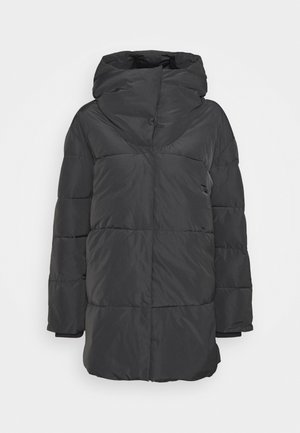 PATH WOMAN COAT - Veste d'hiver - black