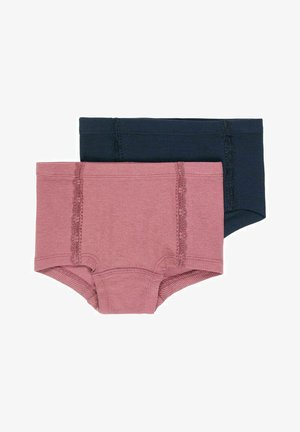 2ER-PACK  - Briefs - wild ginger