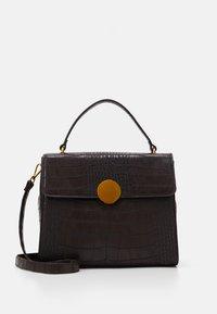 Tamaris - BEATE - Handbag - brown - 0
