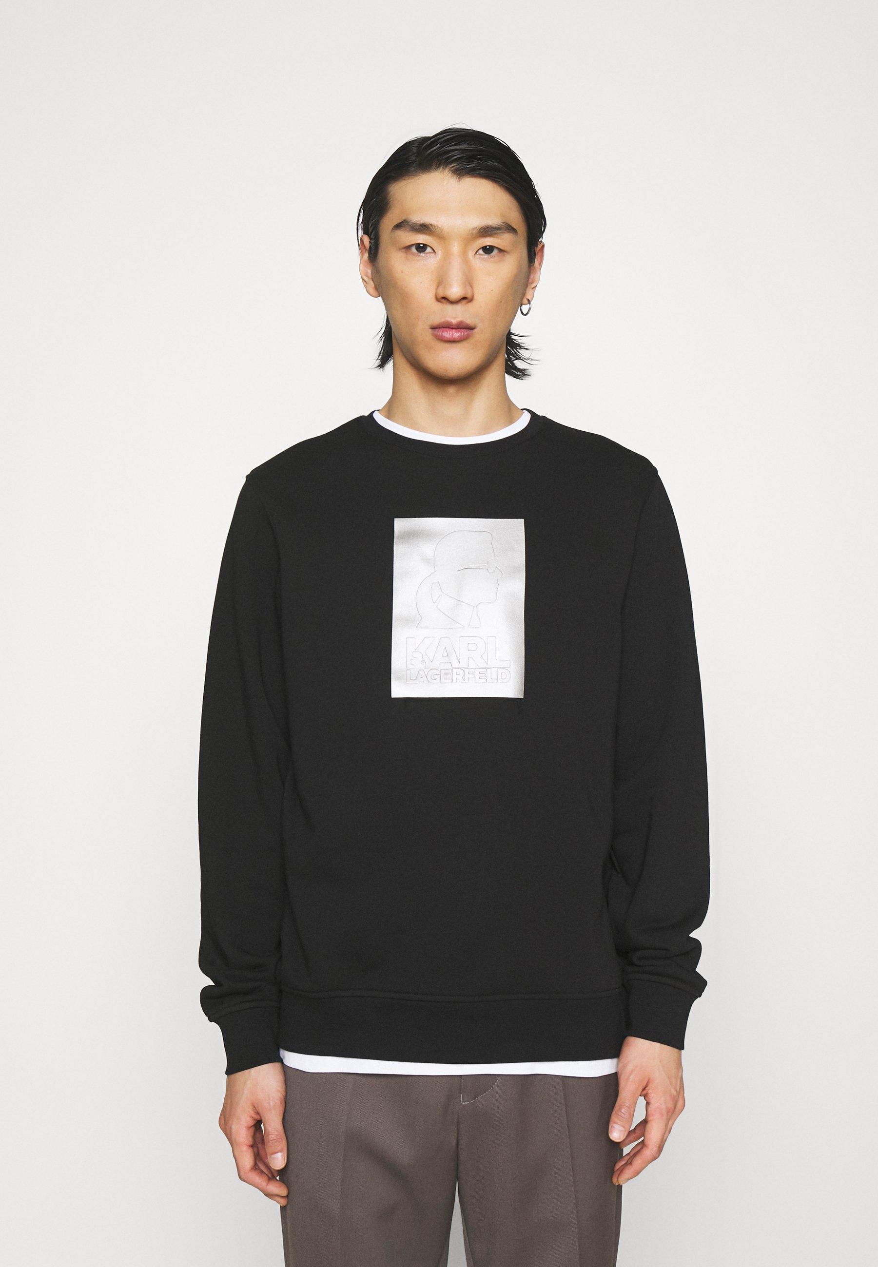 Homme SWEAT CREWNECK - Sweatshirt