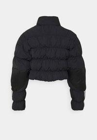 adidas Originals - SHORT PUFFER - Veste d'hiver - black - 10