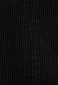 New Look - CLEAN PINNY - Day dress - black - 2
