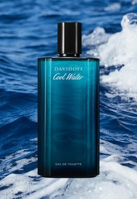 DAVIDOFF Fragrances - COOL WATER MAN EAU DE TOILETTE - Woda toaletowa - - - 4
