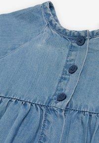 Next - Denim dress - blue - 2