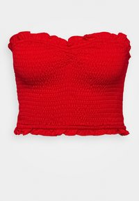 Fashion Union - GOLDY - Top - red - 0