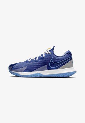 AIR ZOOM VAPOR CAGE 4 - Tennisschoenen voor alle ondergronden - deep royal blue
