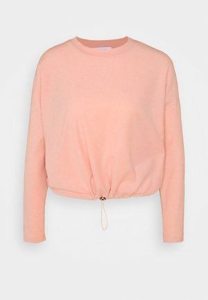 ONLMOLLY - Long sleeved top - misty rose