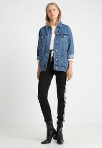 Missguided Tall - Denim jacket - vintage blue - 1