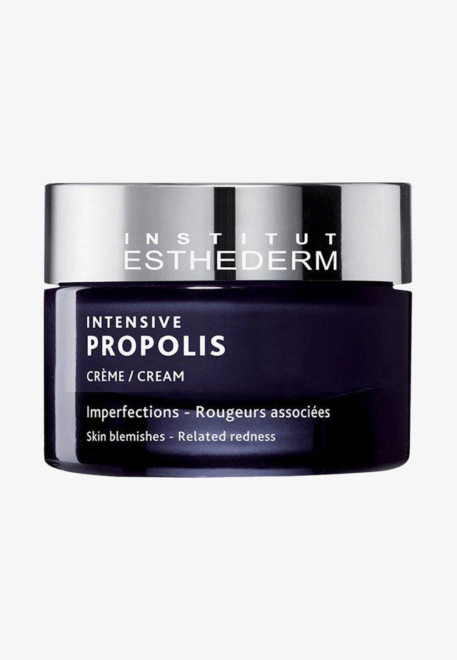 INSTITUT ESTHEDERM INTENSIVE PROPOLIS CREAM - Face cream - -