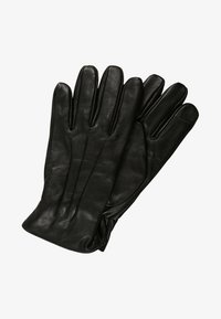 Jack & Jones - JACMONTANA GLOVES  - Gloves - black - 0
