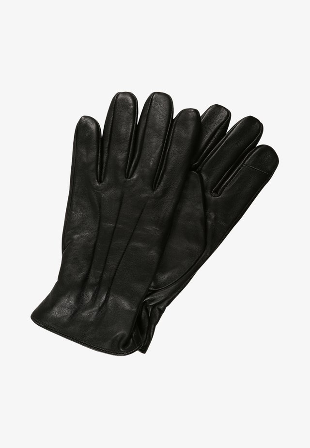 JACMONTANA GLOVES  - Gloves - black