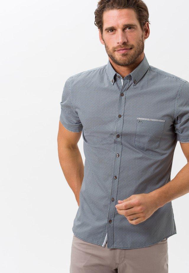 STYLE DAN - Overhemd - grey