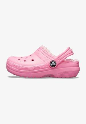 Zuecos - pink