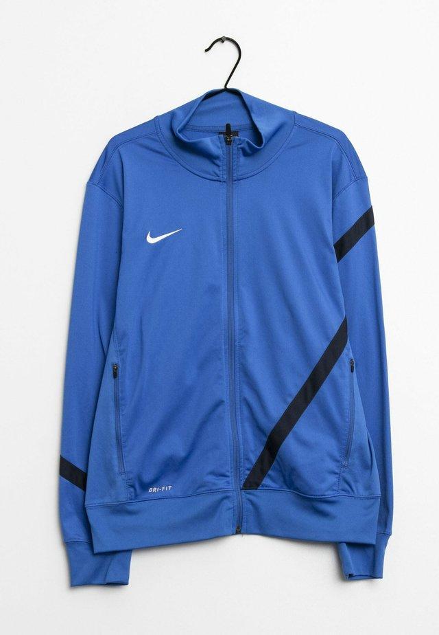 Kurtka sportowa - blue