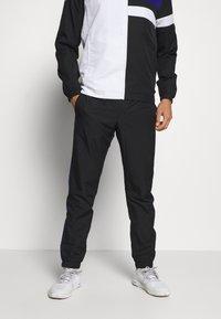 Lacoste Sport - SET - Dres - black/white/cosmic - 3