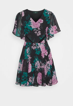 ELLA  - Day dress - black