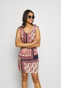LASCANA - DRESS - Complementos de playa - rose bedruc - 1