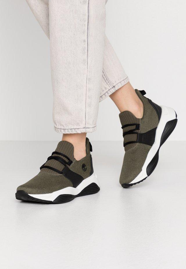 EMERALD BAY  - Sneaker low - dark green