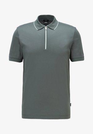 POLSTON - Polo shirt - dark green