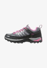 CMP - RIGEL - Hikingsko - grey/fuxia/ice - 1