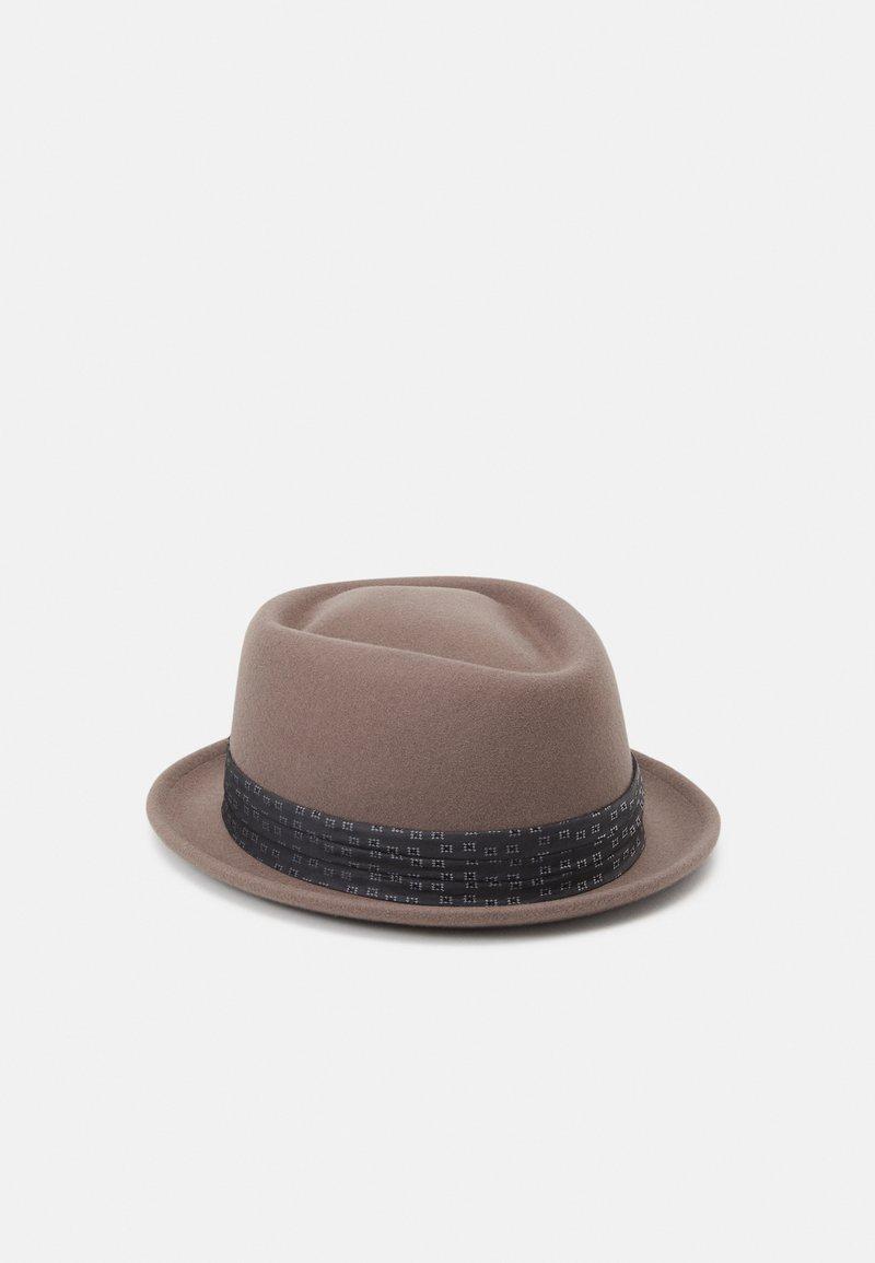 Brixton - STOUT PORK PIE UNISEX - Hat - pine bark
