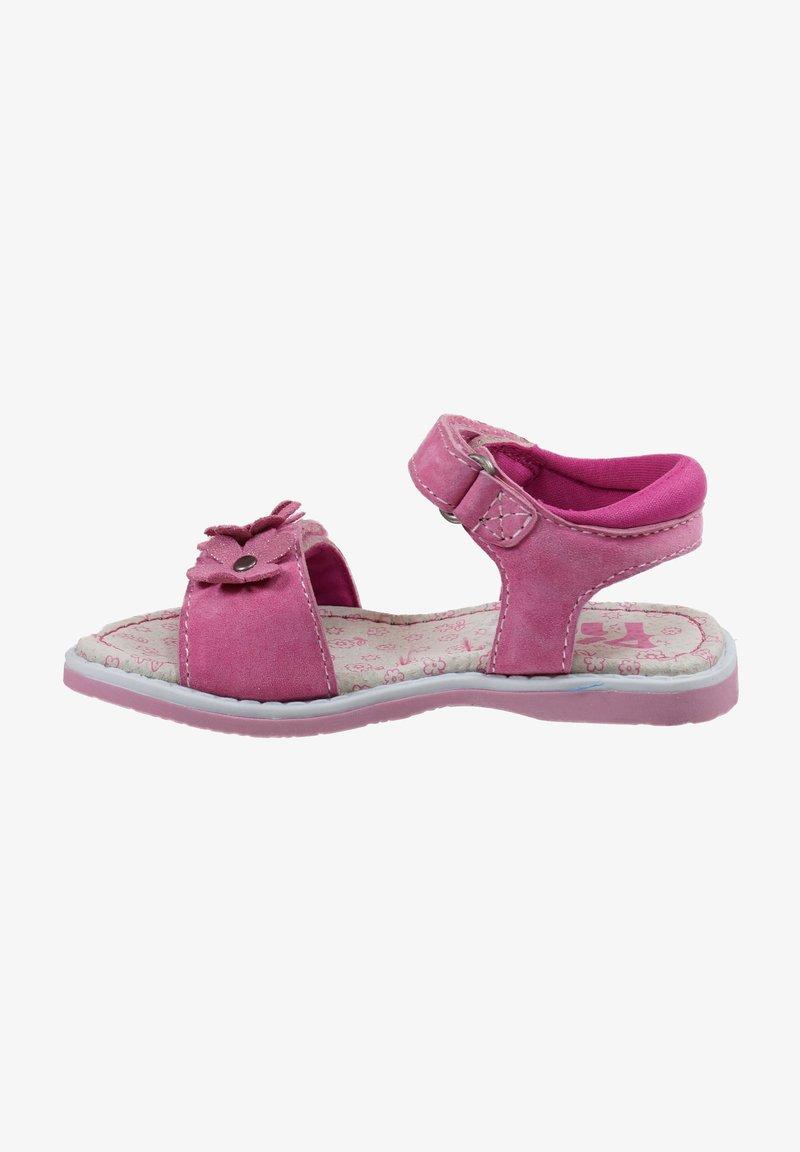 Pio - Sandals - pink