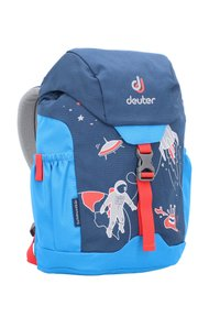 Deuter - Rucksack - midnight coolblue - 4