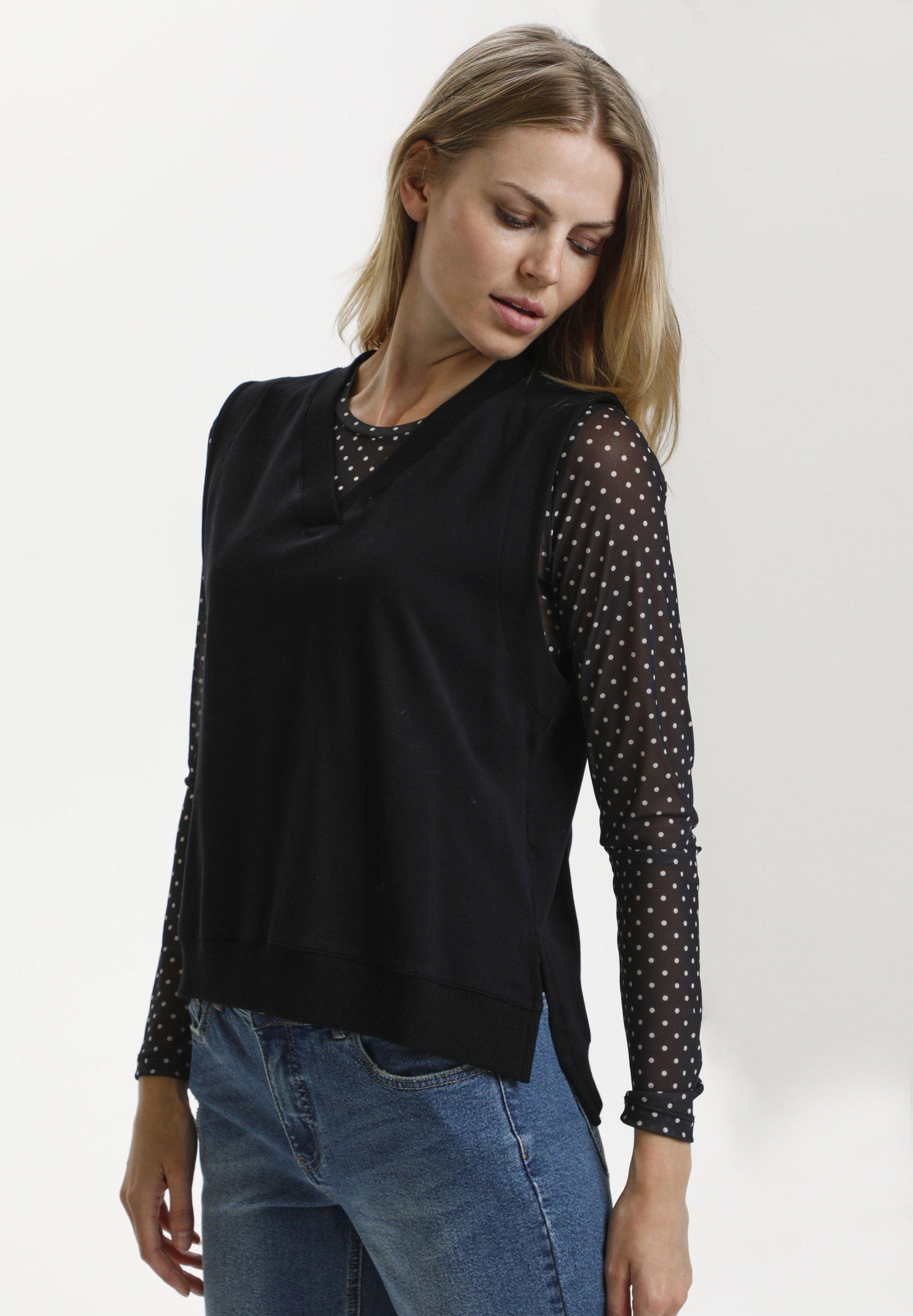 Donna MELINA - Maglietta a manica lunga