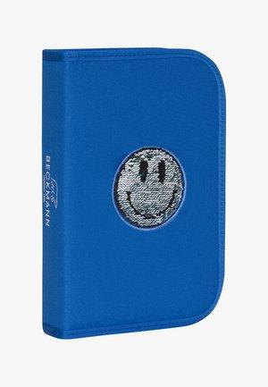 Pencil case - blue