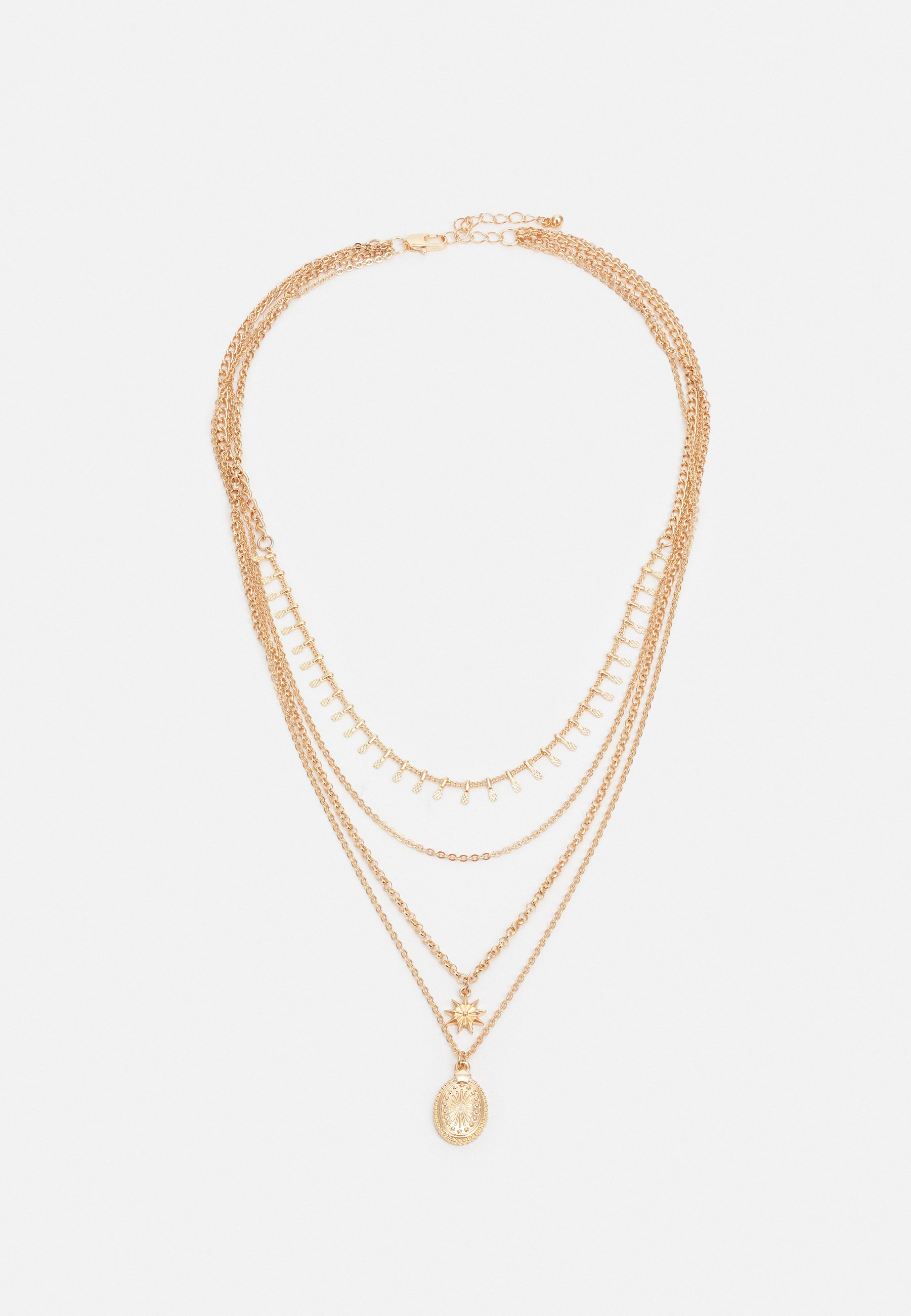 Women PCSKIA COMBI NECKLACE - Necklace