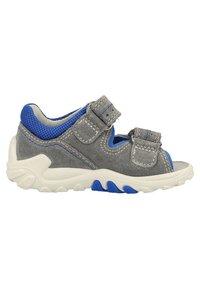 Superfit - Walking sandals - light grey - 6