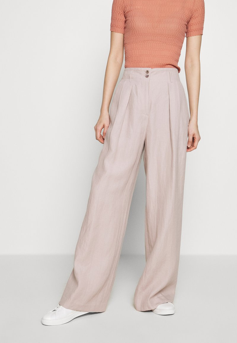 Paul Smith - Trousers - nude
