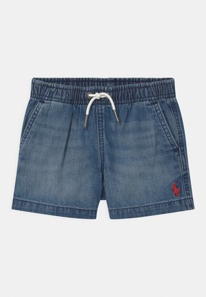 PREPSTER - Denim shorts - jaron wash