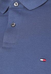 Tommy Hilfiger - 1985 REGULAR  - Polo shirt - faded indigo - 5