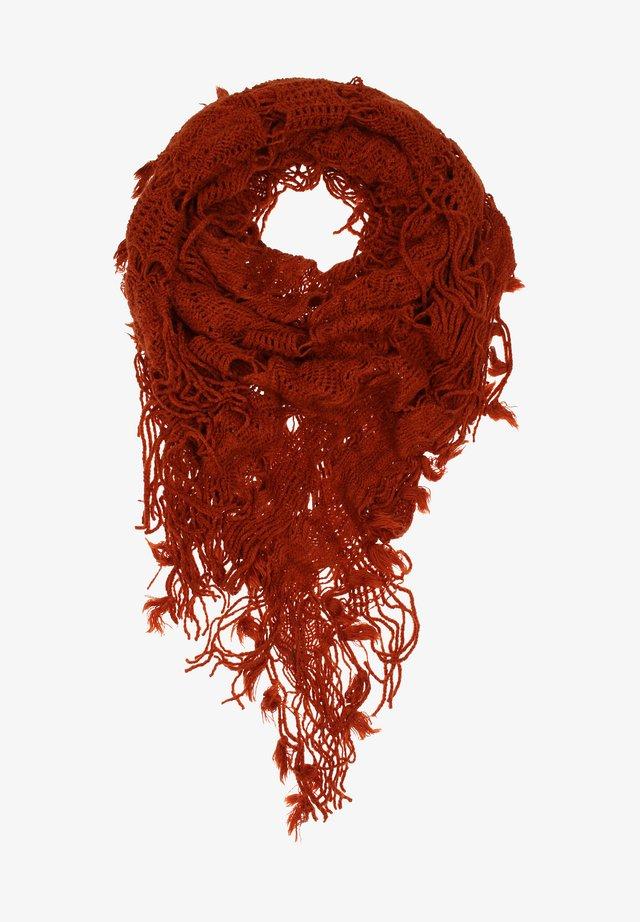 Šátek - rot