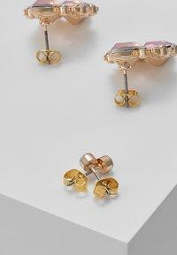 ONLY - Earrings - blush - 2