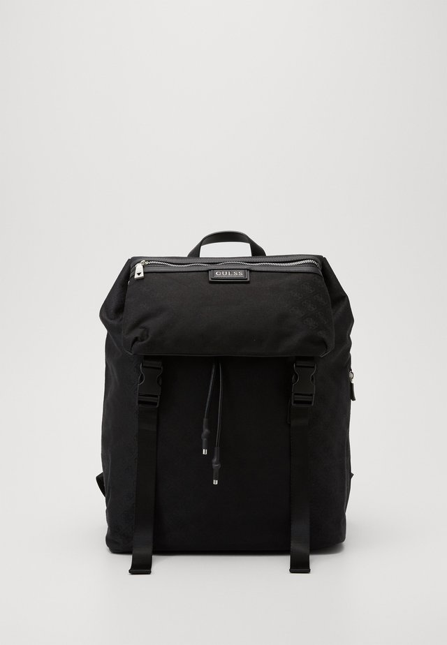 SALAMEDA BACKPACK - Rucksack - black