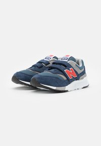 New Balance - PZ997HAY - Sneakers basse - hay navy - 1
