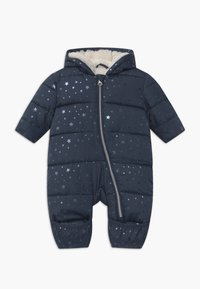 Name it - NBFMELIESSA - Snowsuit - blue - 2