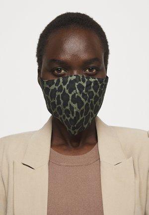 JUNO MASCHERINA - Community mask - green