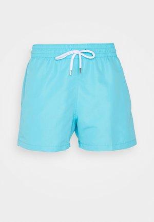SPORT SWIM BLOCK - Shorts da mare - sky blue