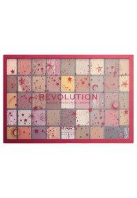 Make up Revolution - MARS SHADOW PALETTE - Eyeshadow palette - mars - 3