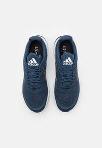 adidas Performance - DURAMO  - Zapatillas de running neutras - crew navy/legend ink/footwear white - 3