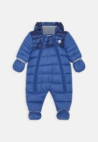 Timberland - ALL IN ONE BABY  - Snowsuit - blue - 0