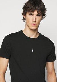 Polo Ralph Lauren - REPRODUCTION - T-shirt - bas - black - 3