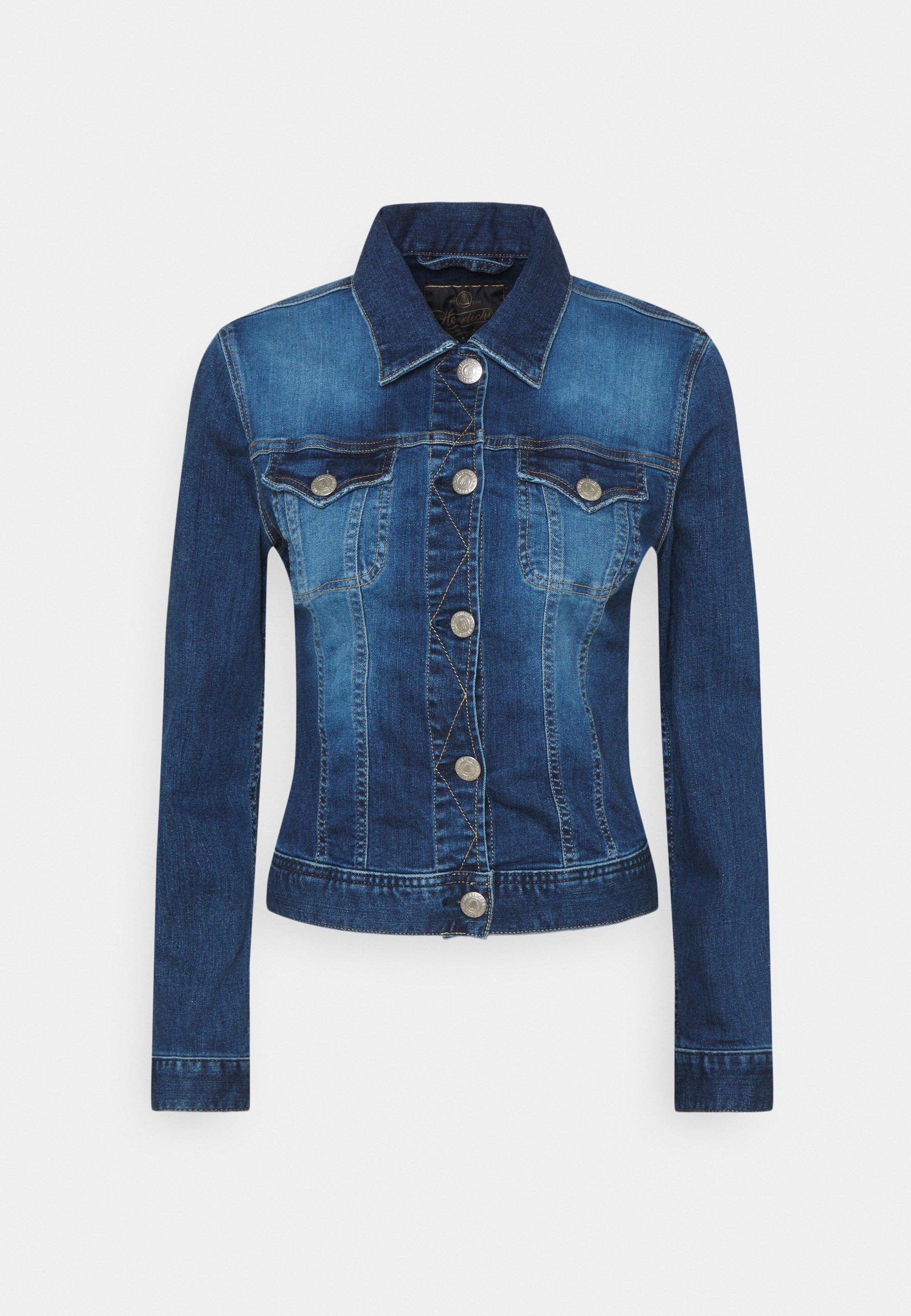 Femme JOPLIN  - Veste en jean