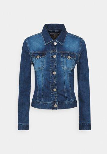 JOPLIN  - Denim jacket - blue desire