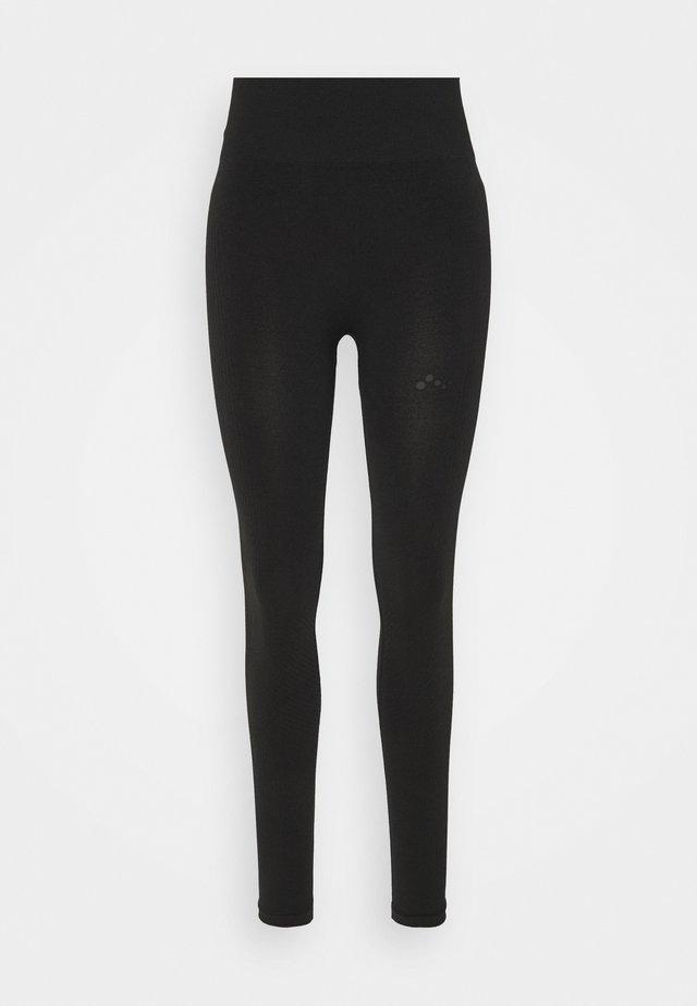 ONPJARI - Collants - black