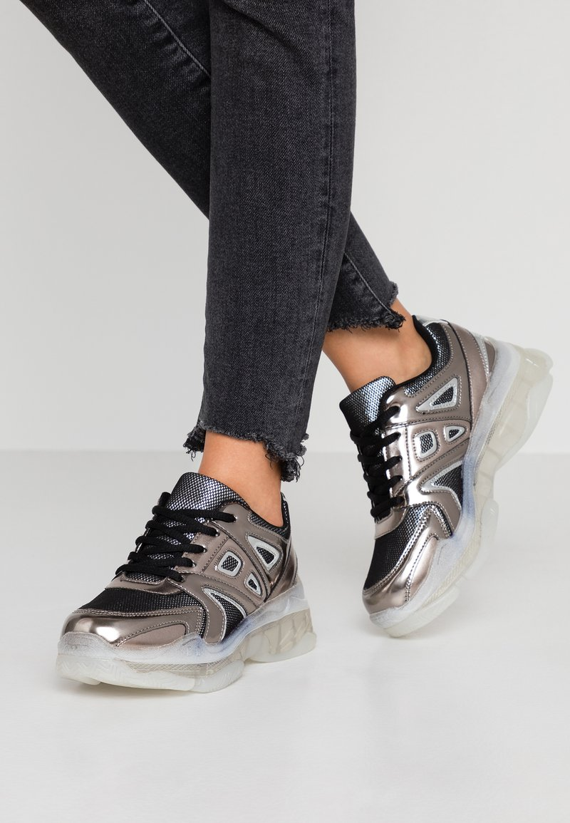 Hot Soles - Sneakers - pewter