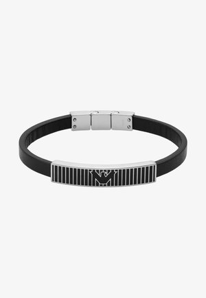 LOGO PLAY BRACELET - Rannekoru - silver-coloured